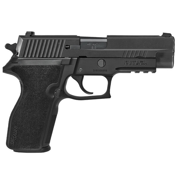 Sig Sauer P227 Enhanced Elite Handgun