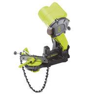 Sun Joe 24V-CSSHRP-CT 24-Volt iON+ Cordless Mountable Chain Saw Sharpener