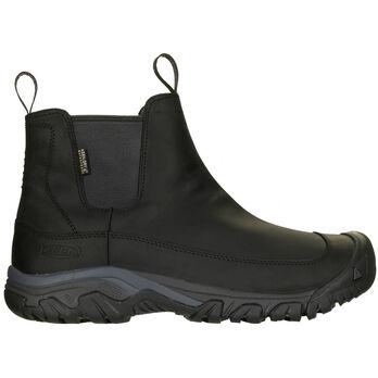 3de3f57497b KEEN Men's Anchorage III Waterproof Boot