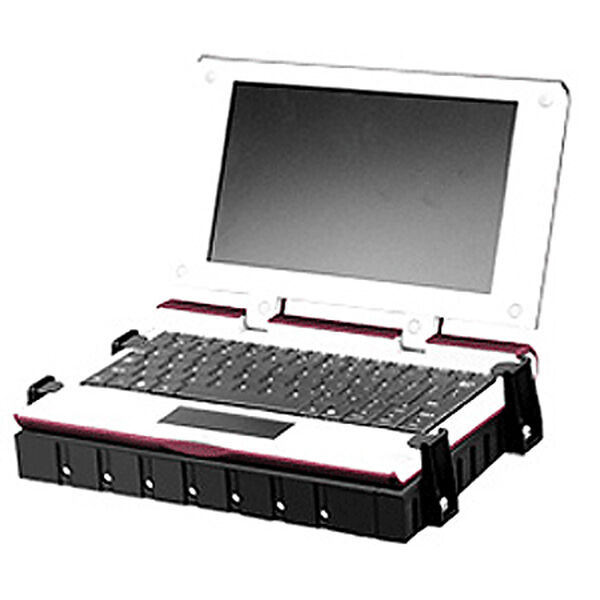 RAM Tough Tray II Universal Laptop Mount