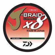 Daiwa J-Braid x8 Grand Braided Line
