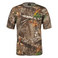 ScentBlocker Men's Fused Cotton Short-Sleeve Tee