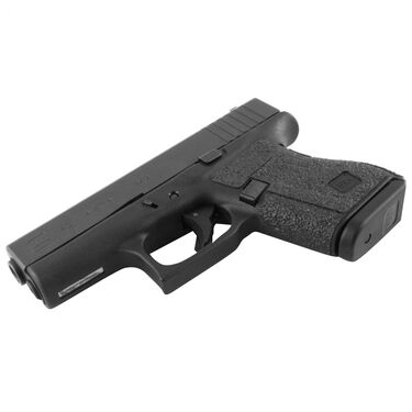 Talon Glock 43X/48 Grip, Rubber