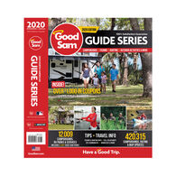 2020 Good Sam Guide Series, 85th Edition