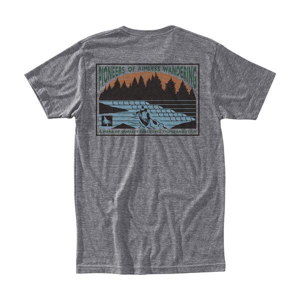 Hippy Tree Men's Guide T-Shirt