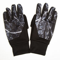Hot Shot Men's Camo Stretch Fleece Glove