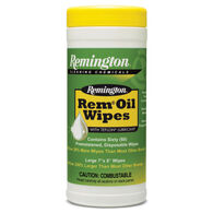 Remington Rem Oil Wipes