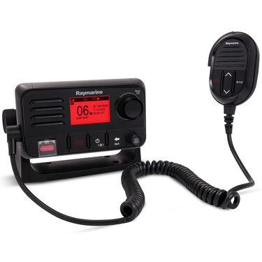 Raymarine Ray50 Fixed-Mount VHF Radio