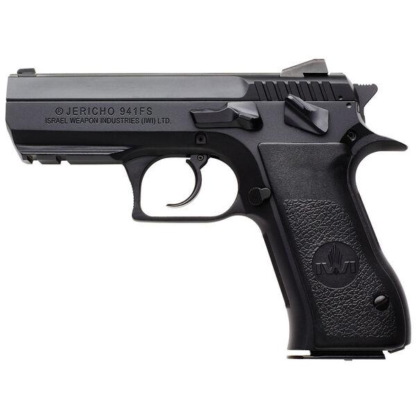 Israel Weapon Industries Jericho 941FS Handgun