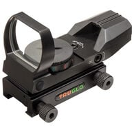 TruGlo Dual Color Open Red-Dot Scope