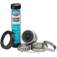 """Tie-Down Vortex 1"""" Replacement Bearing And Grease Kit"""