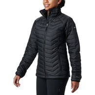 Columbia Women's Powder Lite Insulated Jacket