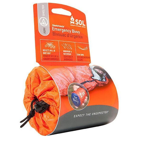 Adventure Medical Kits SOL Emergency Bivvy