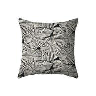 Solarium Talia Noir Pillow