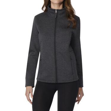 32 Degrees Women's Fleece Tech Cozy Lined Jacket