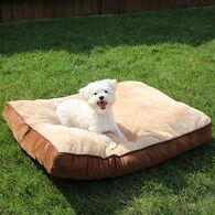 Large Fleece Pet Bed