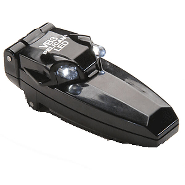 Pelican VB3 2220 LED Flashlight