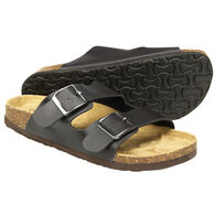 Suntide Women's Two-Buckle Sandal