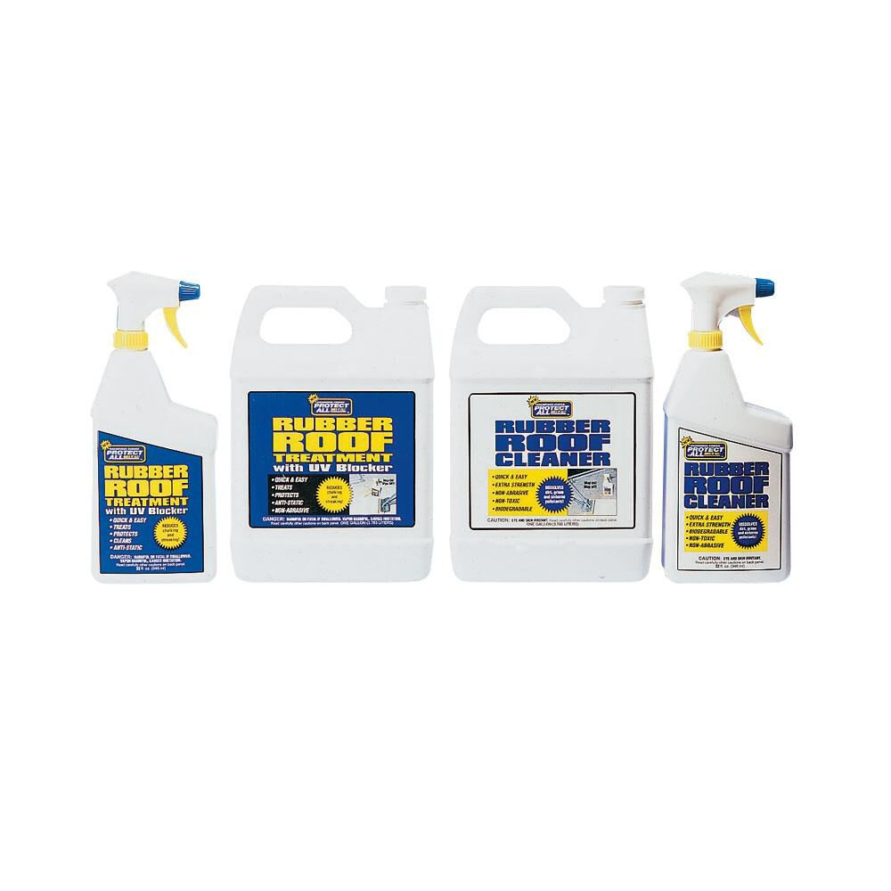 Protect All Rubber Roof Cleaner Gallon Gander Outdoors