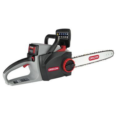 Oregon 40V MAX Chain Saw