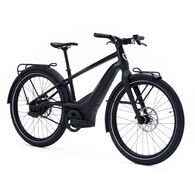 Serial 1 RUSH/CTY eBicycle
