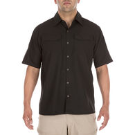 5.11 Tactical Men's Freedom Flex Short-Sleeve Woven Shirt