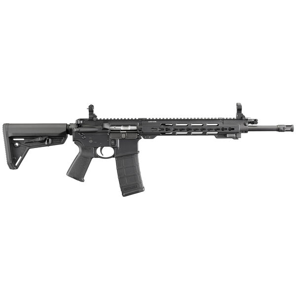 Ruger SR-556 Takedown Centerfire Rifle
