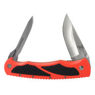 Havalon Titan Double-Bladed Hunting Jim Shockey Signature Series Folding Knife