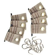 Awning Hooks - 8 Pack