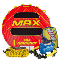 Max Deck Rider Package