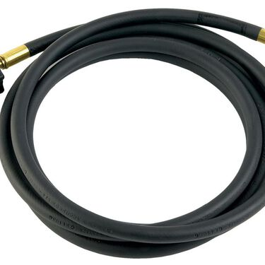 12' Propane Hose Assembly with Acme Nut