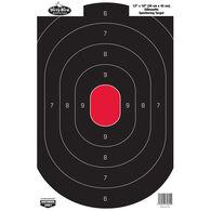 "Birchwood Casey Dirty Bird 12"" x 18"" Silhouette Target, 8-Pack"