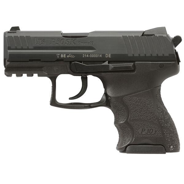 Heckler & Koch P2000 SK V3 CA/MA Handgun