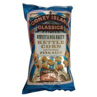 Coney Island Classics Sweet & Sea Salty Kettle Corn