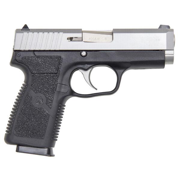 Kahr CW40 Handgun