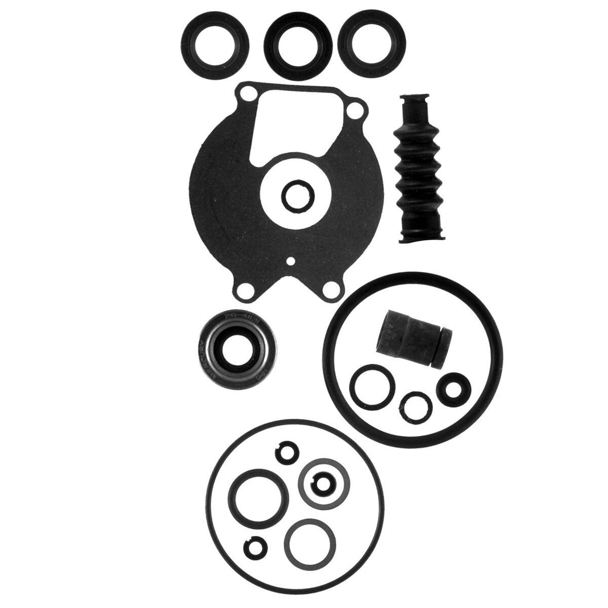 Sierra Lower Unit Seal Kit For Mercury Marine Engine Sierra Part