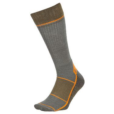 ScentLok Men's Earth Sense Sock