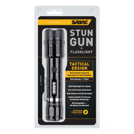 Sabre Stun Gun with Flashlight