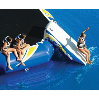 """Aquaglide Platinum Rebound Slide, 30""""W"""