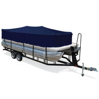 """Taylor Made Trailerite Pontoon Boat Playpen Cover, 15'1"""" - 16'0"""""""