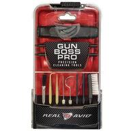 Real Avid Gun Boss Pro Precision Cleaning Tool Kit