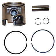 Sierra Piston Kit For Mercury Marine Engine, Sierra Part #18-4642