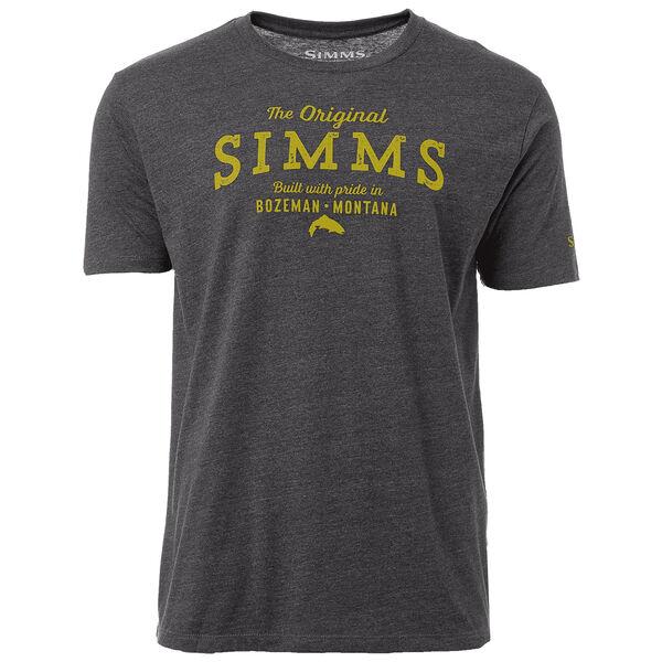 Simms Men's The Original Short-Sleeve T-Shirt