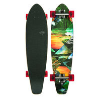 Globe All-Time Longboard Complete Skateboard