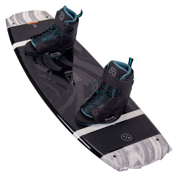 Hyperlite Franchise Wakeboard With Session Boot