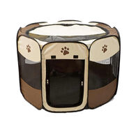 Collapsible Pet Playpen