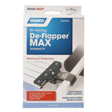 Awning De-Flapper MAX