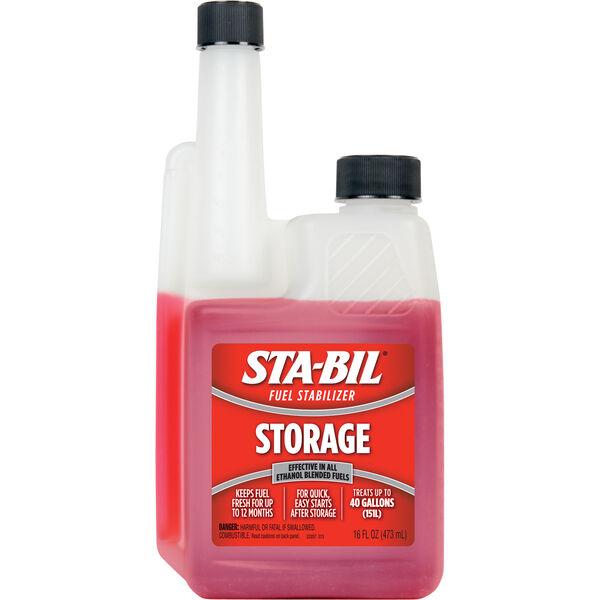 STA-BIL Fuel Stabilizer, 16 oz.