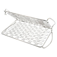 Kuuma Stainless Steel Fish Basket