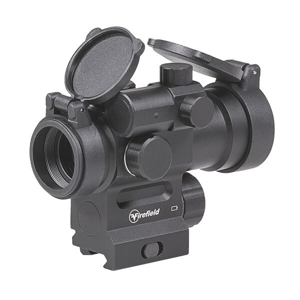 Firefield Impulse Red Dot Sight with Red Laser
